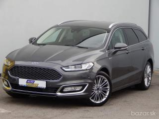 Ford Mondeo 132 KW ACC LED 2.0 TDCI VIGNALE