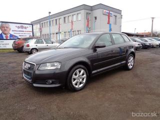 Audi A3 Sportback 2.0 TDI DPF Attraction