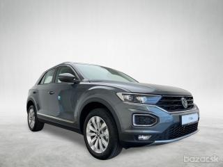 T-ROC Sport 1.5 TSI ACT DS7, 110kw/150ps