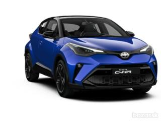 Toyota C-HR SELECTION LEATHER