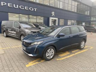 Peugeot 5008 1.5BHDi 130k Active Pack EAT8
