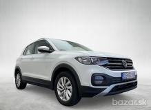 T-Cross Life 1.0 TSI 6G, 85kw/115ps