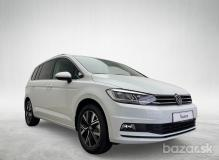 Volkswagen Touran Highline 1.5 TSI ACT 6G