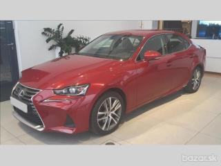 Lexus IS 300h 2,5 EXECUTIVE 7.000 KM!!