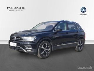 VW Tiguan Highline 2.0 TDI SCR 4MOT DS7
