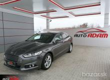 Ford Mondeo 2.0 TDCi Titanium 6 A/T 110 kW