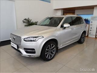 Volvo XC90 T5 AWD INSCRIPTION ZADÁNO