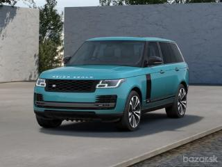 Land Rover Range Rover D350 FIFTY SWB AWD AUT