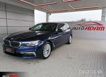 BMW 520d xDrive Touring, Luxury line
