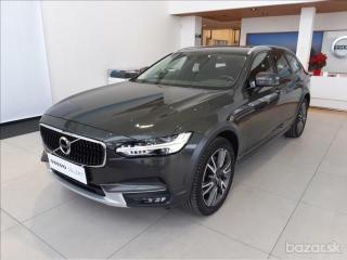 Volvo V90 CROSS COUNTRY D5 AWD NEZÁV.TOP