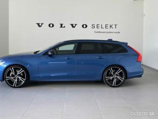 Volvo V90 T5 250PS AT8 R-Design