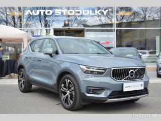 Volvo XC40 D4 AWD INSCRIPTION AUT 1.maj.