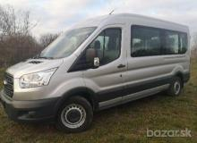 Ford Transit 2.2 TDCi 125 Ambiente L3H2 T310 FWD