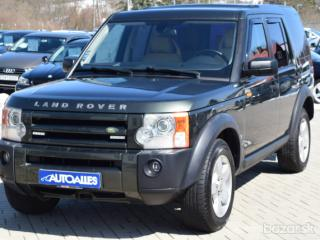 Land Rover Discovery 2,7TDV6  140 kW SE