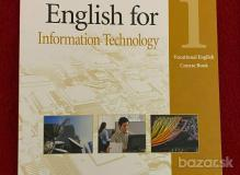 English for Information Technology Level 1