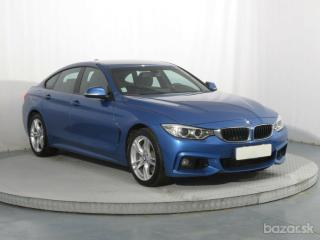 BMW 4 Gran Coupe  435d xDrive