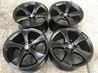ALU 20 BMW ORIGINAL 5x120 11x20 ET37 4ks (ID:1003899)