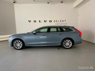 Volvo V90 D5 235PS AWD AT8 Momentum