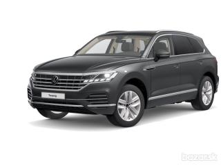 VW TOUAREG 3.0 TDI 4x4 ATMOSPHERE