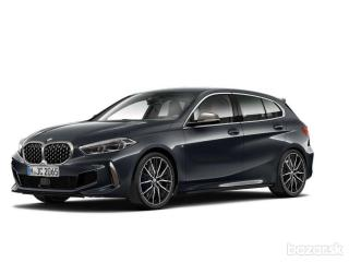 BMW Rad 1 M135i xDrive A/T
