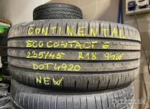 R18 235/45 Continental EcoContact 6 94W 1xNEW