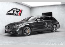Mercedes-Benz CLS 63s AMG 4Matic Shooting brake,