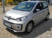 VW up! 1.0 CNG 68k 5G