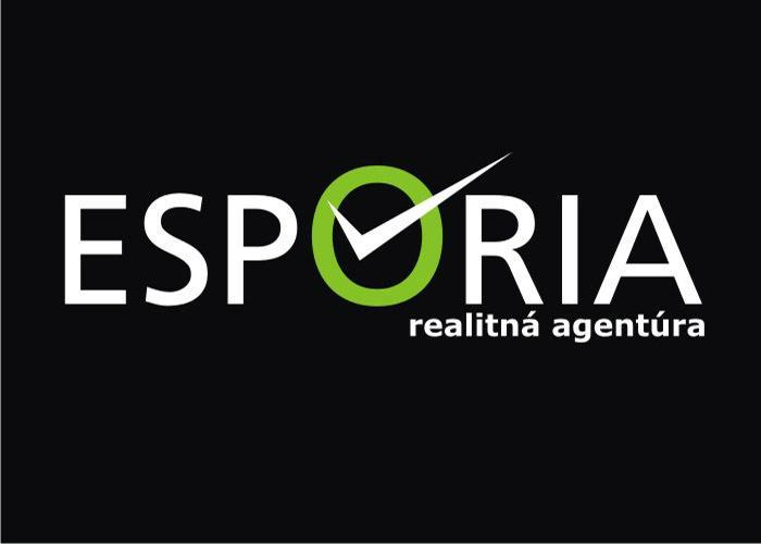 ESPORIA realitná agentúra