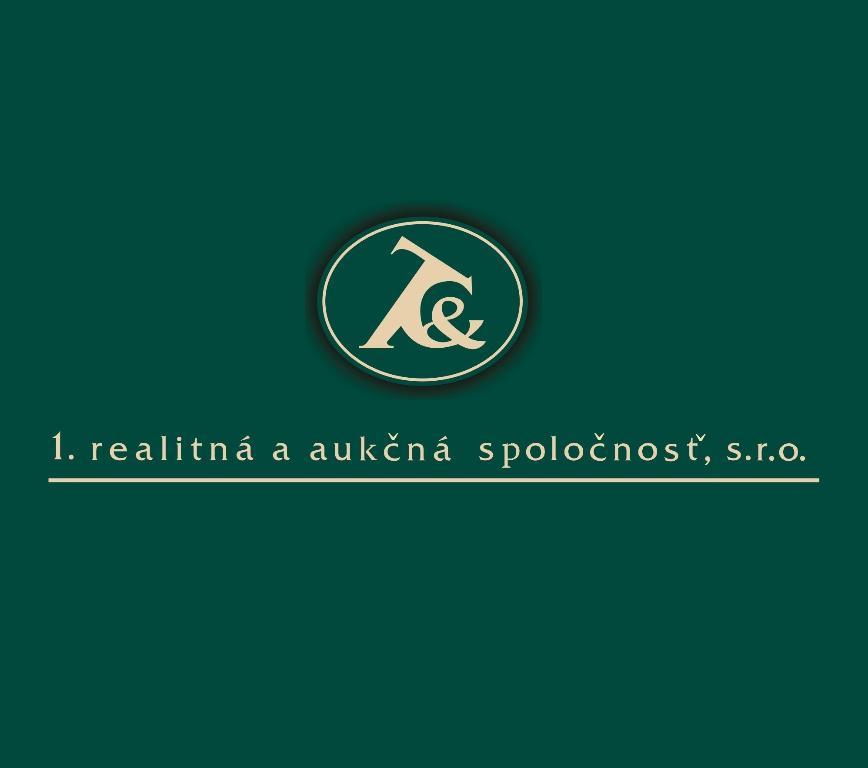 1. realitná a aukčná spoločnosť, s.r.o.