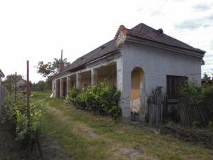 Predaj, rodinný dom, Hurbanovo