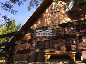Predaj rekreačná chata po rekonštrukcii