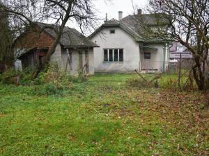 Rodinný dom Rakovo