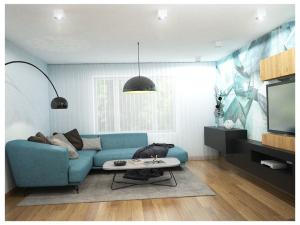 Hľadám pre svojho konkrétného klienta 2-izbový byt s balkonom lokalita SEVER, Prievidza