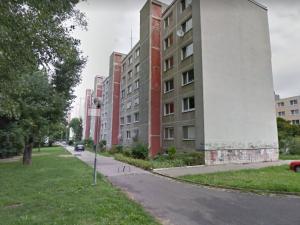 Na predaj 2 izbový byt (dvojizbový), Bratislava - Petržalka