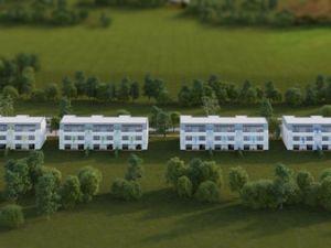 Rezidencia Vinohrady - Vypredané