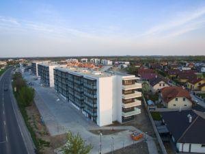 Bývanie, ktoré naplní vaše očakávania! www.greenvillage.sk
