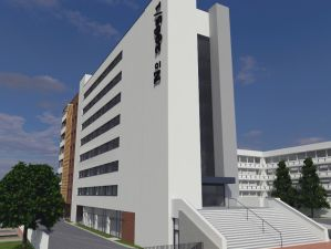 NICCO appartments & offices - dostupné mestské bývanie
