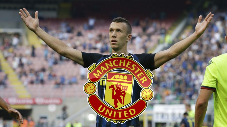 Ivan Perišič do Man Utd