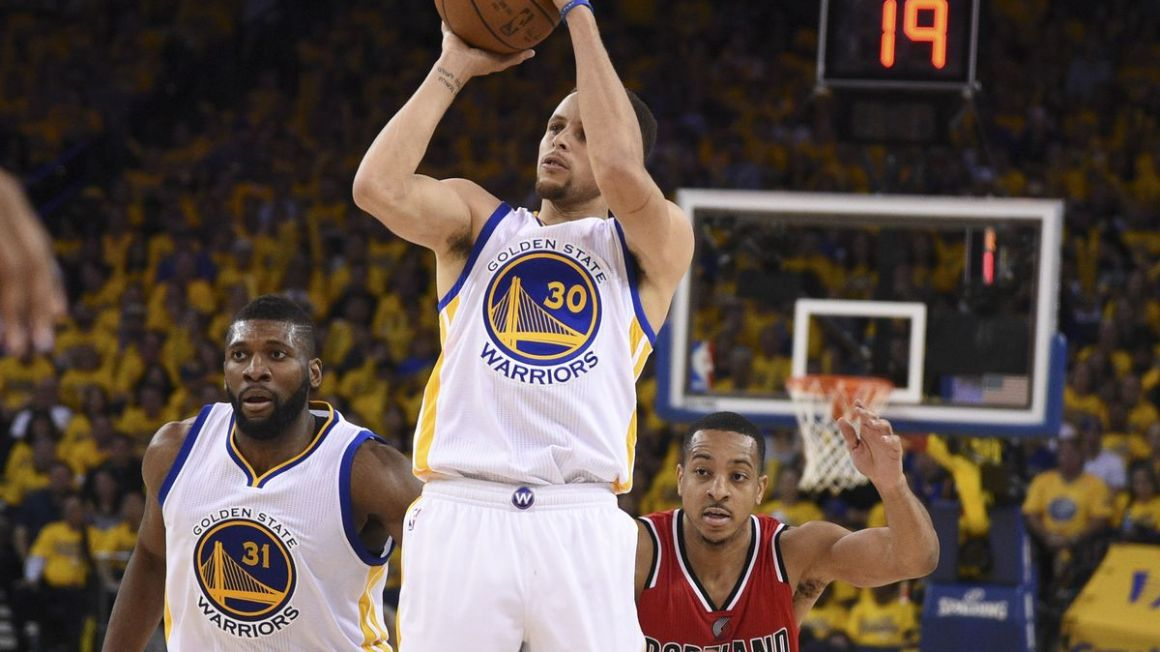 Golden State Warriors Stephen Curry maj16 Reuters