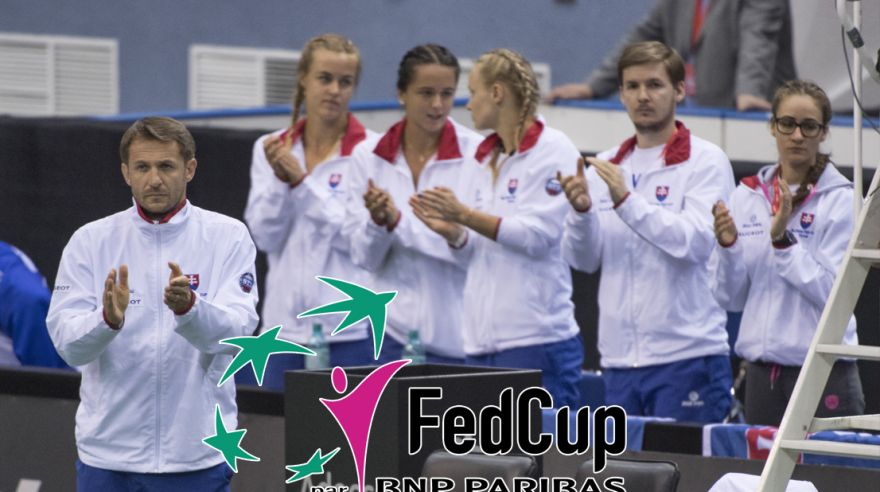 Fed Cup onlline