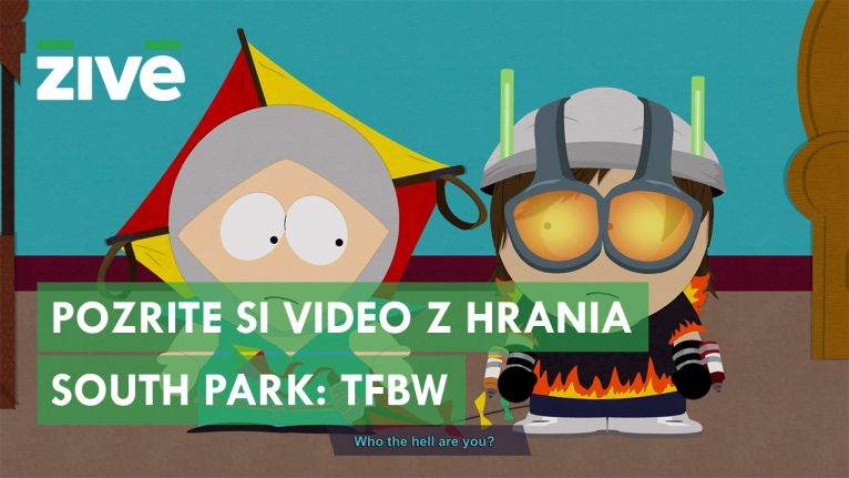 South Park: The