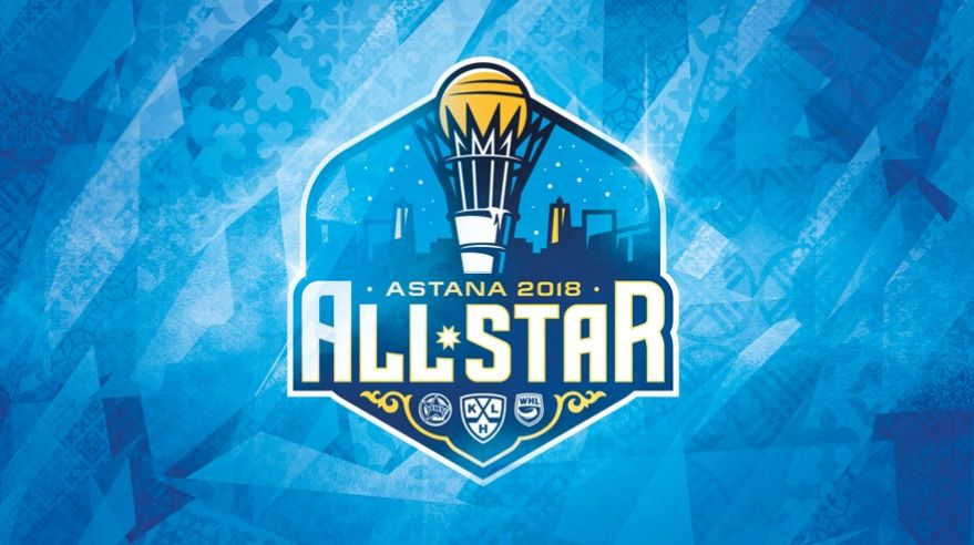 KHL All Star Game 2018