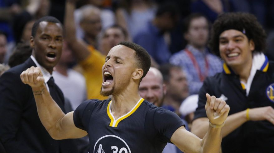 curry, warriors