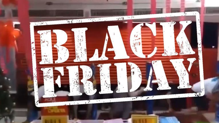 Black Friday: