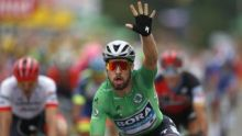 VIDEO: Tour de France: Fantastický Peter Sagan triumfoval v 13. etape!