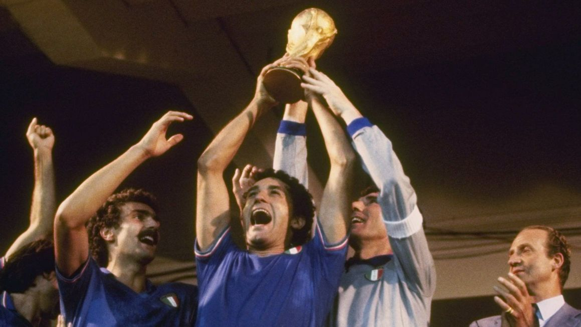 World Cup 1982.