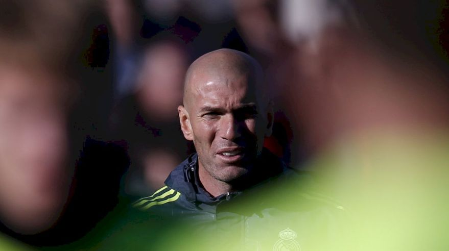 zinedine_zidane_real_madrid_trening_jan16_reuters