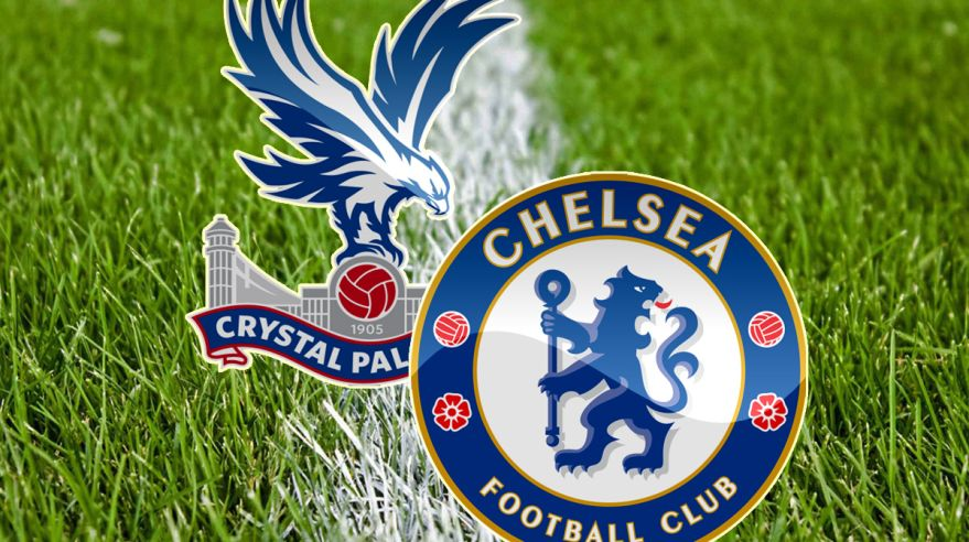 online crystal palace chcelsea