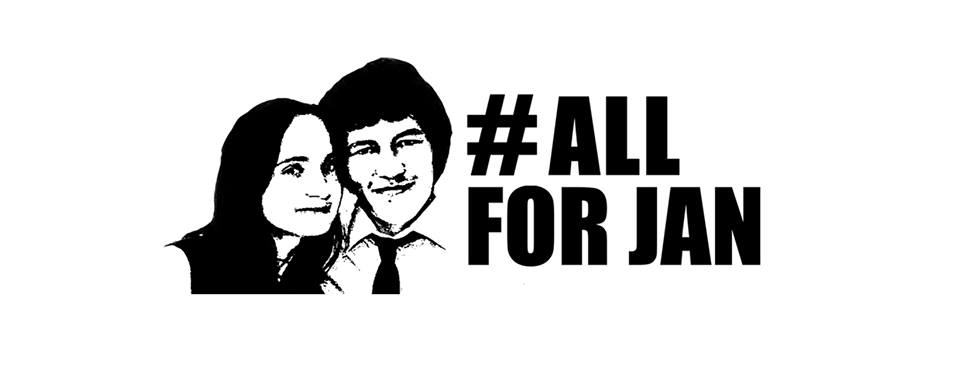 #All For Jan