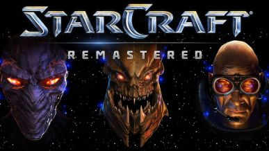 StarCraft: Remastered